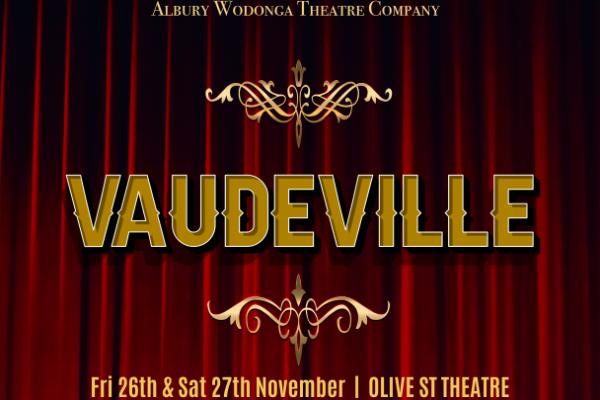 VAUDEVILLE - WebPage